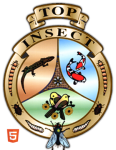 top insect